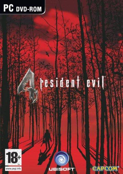 Descargar Resident Evil 4! ( GRATIS )
